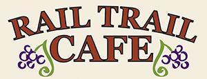 Rail Trail Cafe Logo